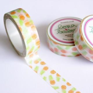 Washi tape Piñas