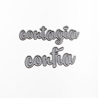Troquel Confía – Contagia